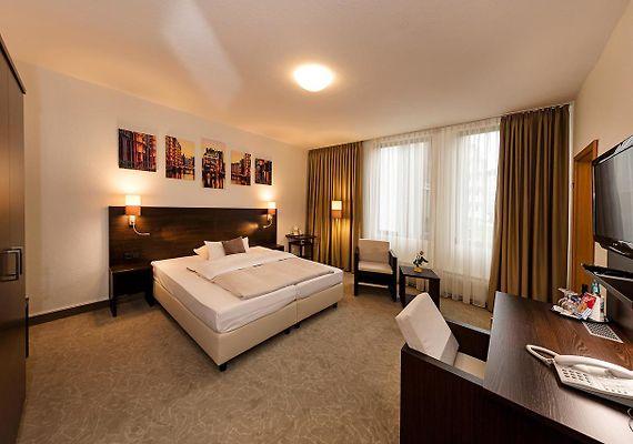 Hotel Cristobal Hamburg